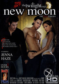 This Isnt New Moon A  xxx Parody